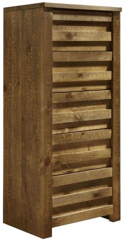 Melrose Driftwood Lingerie Chest