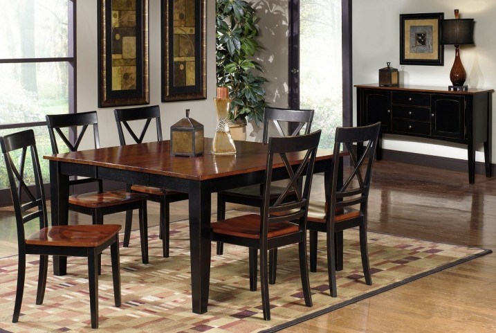 Cosmo Unique and Durable Dining Room Set