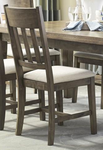 Granger Smoke Dining Chair Set of 2