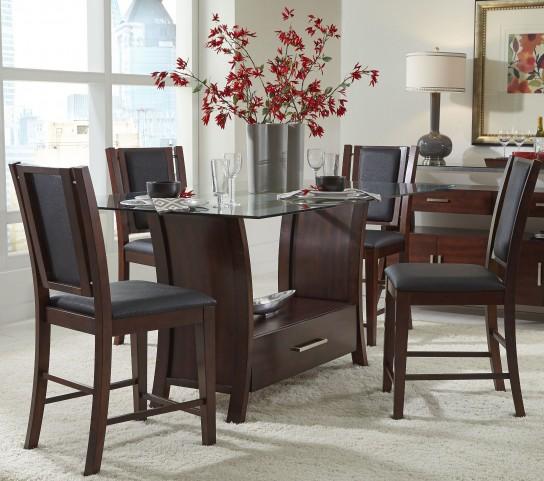Avalon Sable Avalon Dining Room Set