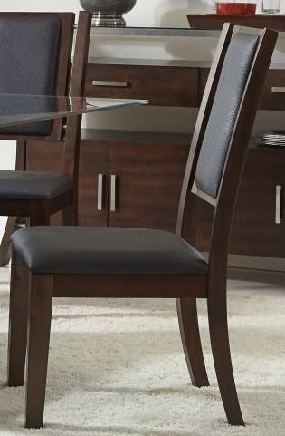 Avalon Sable Dining Chair Set of 2