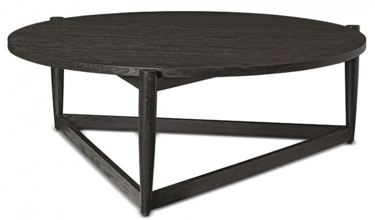 Palmer Mink Modern Coffee Table