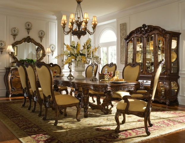 Palais Royale Dining Room Set