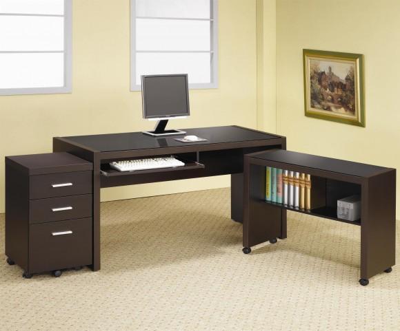Skylar L Desk
