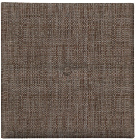 """Coco Slate 1"""" Wall Pixel I with Button"""
