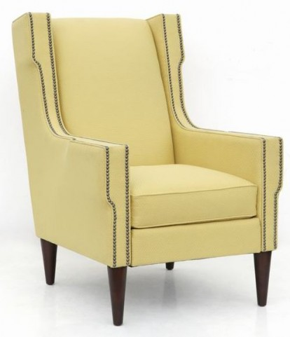 Clement Buttercup Chair