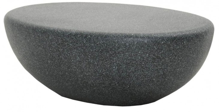 Ritz Granite Pebble Coffee Table