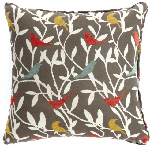 "Perch Multi 22"" Pillow Set of 2"