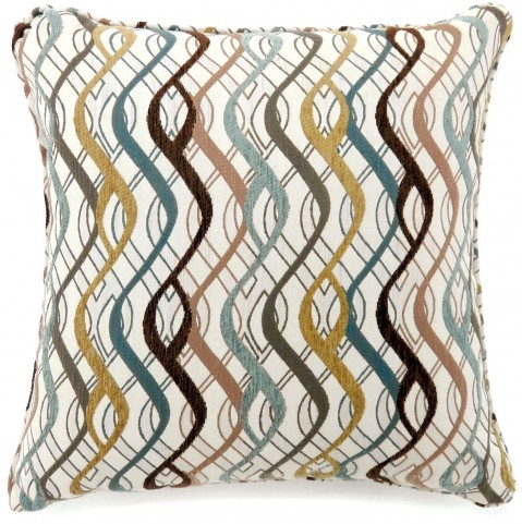 "Isa Multi 18"" Pillow Set of 2"
