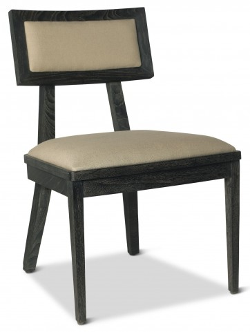 Palmer Mink Side Chair
