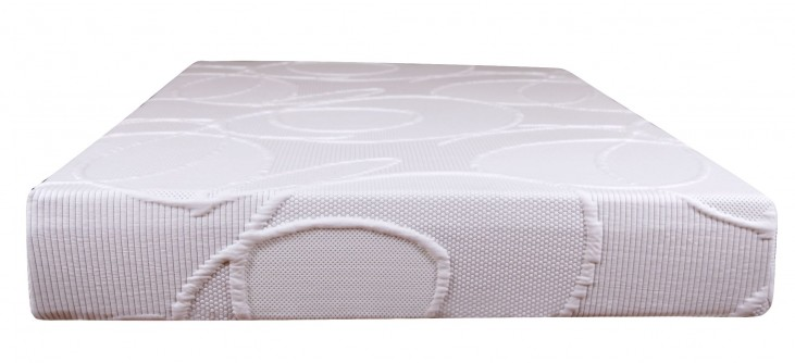 "Polaris 10"" Memory Foam Cal. King Size Mattress"