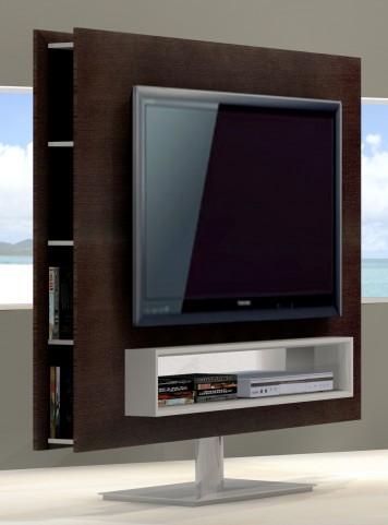 Porto Swivel TV Unit