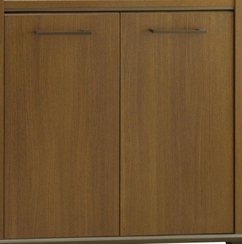 Achieve Warm Oak Door Pack