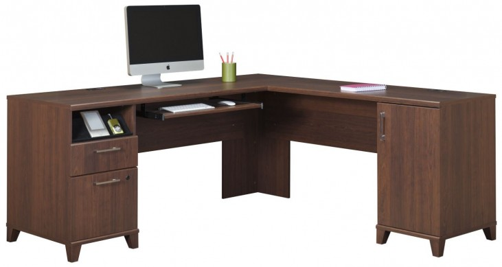 Achieve Sweet Cherry L Desk
