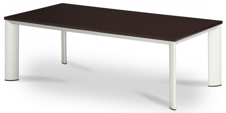 Prevue Auburn Coffee table