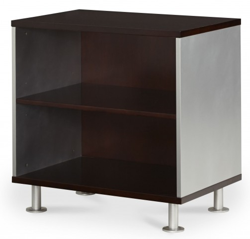 Prevue Auburn Open Storage Cabinet