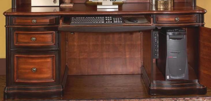 Pergola Grand Style Home Office Credenza
