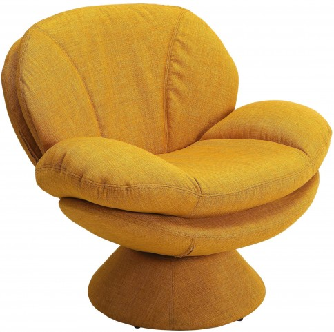 Comfort Rio Straw Fabric Leisure Chair