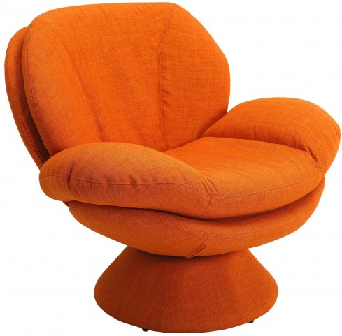 Comfort Rio Owaga Fabric Leisure Chair