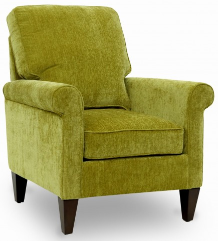 Harlow Avacado Chair