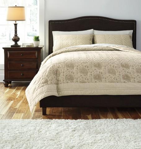 Paisley Queen Comforter Set