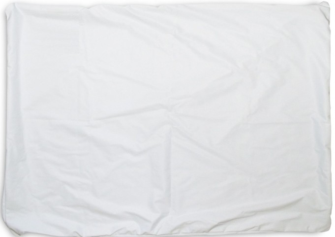 Invisicase White King/Cal. King Pillow Encasement