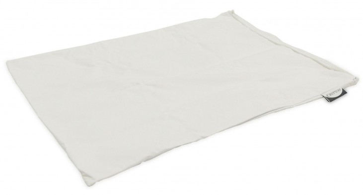 Clean Shield White King/Cal. King Pillow Protector