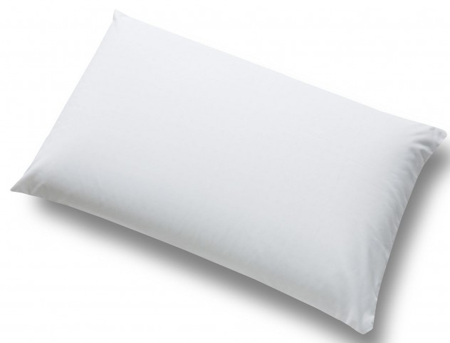 Brisa White Queen Phasechange Gel Memory Foam Pillow