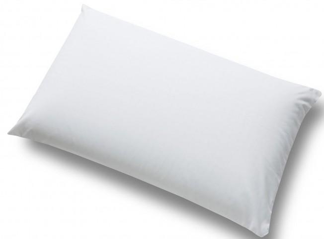 Brisa White King Phasechange Gel Memory Foam Pillow