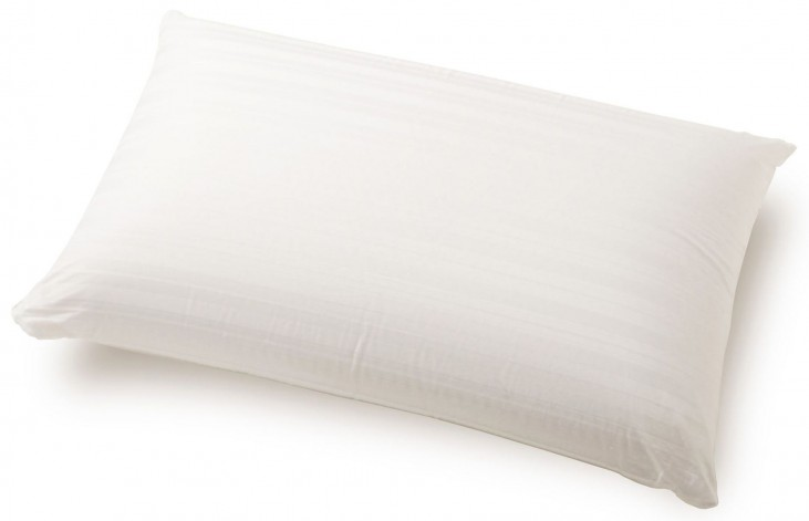 White Queen Talalay Latex Pillow
