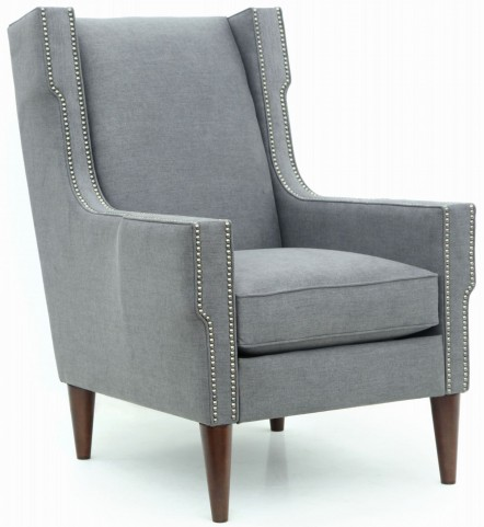 Clement Stone Chair