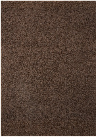 Caci Chocolate Medium Rug