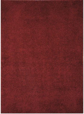 Caci Red Medium Rug