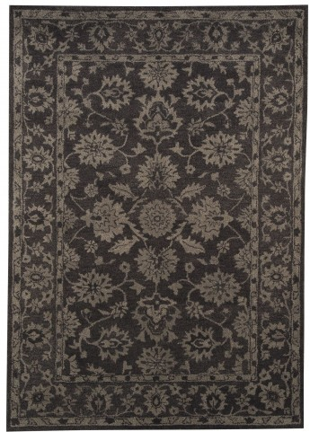 Iwan Chocolate Large Rug