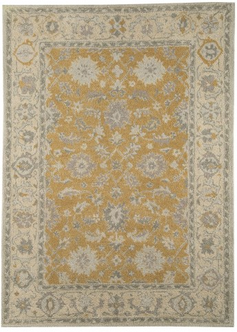 Milbridge Tan Large Rug