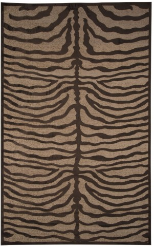 Tafari Brown Large Rug