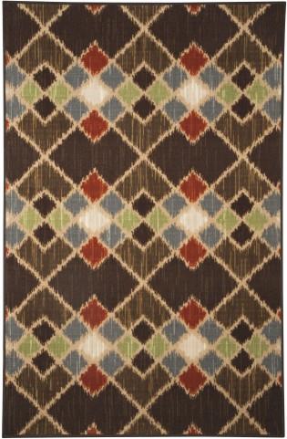 Arwa Multi Color Large Rug