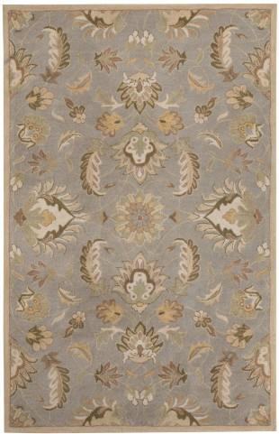 Flannigan Sage Green Medium Rug