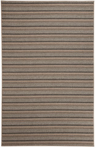 Kyley Taupe Medium Rug