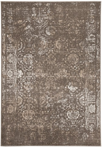 Patras Brown Medium Rug