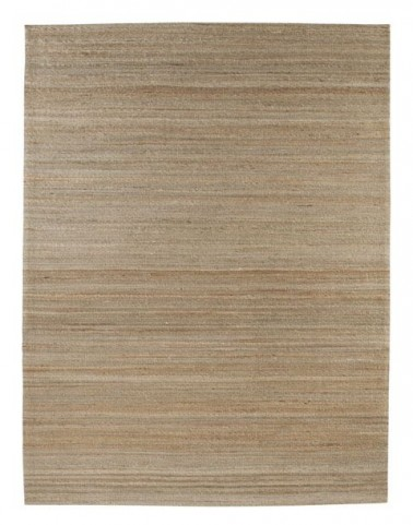 Handwoven Tan Medium Rug