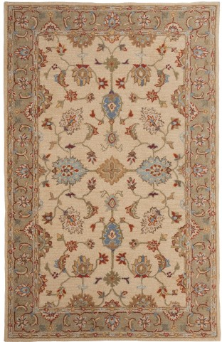 Yarber Sahara Medium Rug