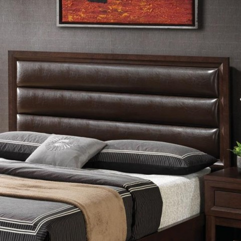 Remington King Size Headbaord