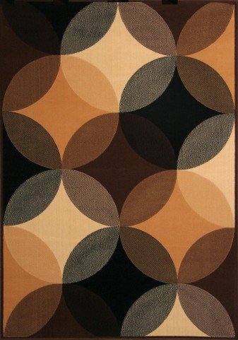 RG1008 Namur Patterned Area Rug