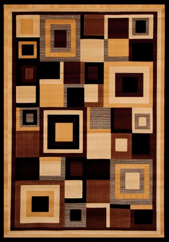 RG1011 Namur Patterned Area Rug