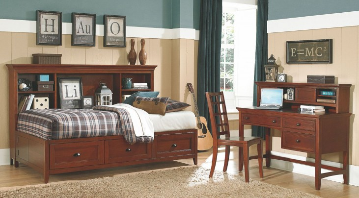 Riley Lounge Bedroom Set