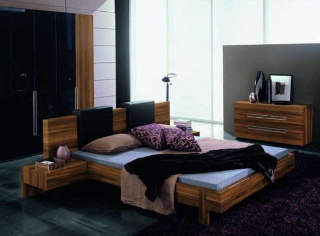 GAP Platform Bedroom Set