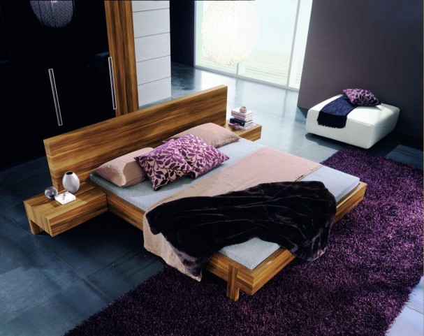GAP King Platform Bed