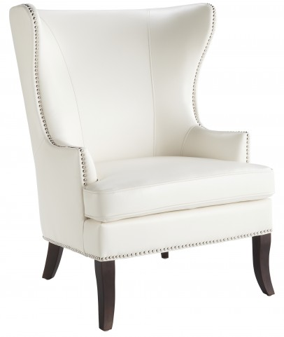Royalton Ivory Arm Chair