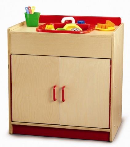 Preschool Sink Cabinet